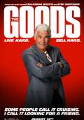 The Goods: Live Hard, Sell Hard (2009) Poster #9 Thumbnail