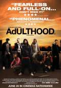 AdULTHOOD (2008) Poster #1 Thumbnail