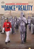 The Dance of Reality (2013) Poster #1 Thumbnail