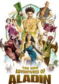 The New Adventures of Aladdin (2015) Poster #1 Thumbnail