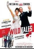 Wild Tales (2015) Poster #1 Thumbnail