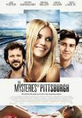 The Mysteries of Pittsburgh (2009) Poster #1 Thumbnail