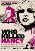 Who Killed Nancy? (2010) Poster #1 Thumbnail