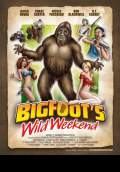 Bigfoot's Wild Weekend (2012) Poster #1 Thumbnail