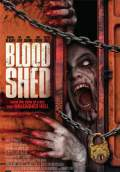 Blood Shed (2014) Poster #1 Thumbnail