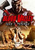 Blood Valley: Seed's Revenge (2014) Poster #1 Thumbnail