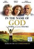In the Name of God (2013) Poster #1 Thumbnail