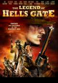 The Legend of Hell's Gate: An American Conspiracy (2012) Poster #1 Thumbnail
