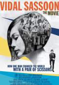 Vidal Sassoon: The Movie (2011) Poster #1 Thumbnail