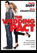 The Wedding Pact (2014) Poster #1 Thumbnail