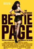 The Notorious Bettie Page (2006) Poster #1 Thumbnail