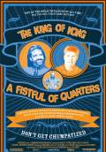 The King of Kong: A Fistful of Quarters (2007) Poster #1 Thumbnail