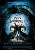 Pan's Labyrinth (2006) Poster #1 Thumbnail