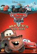 Cars Toon: Mater's Tall Tales (2010) Poster #1 Thumbnail