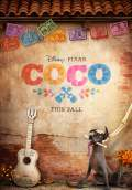 Coco (2017) Poster #1 Thumbnail