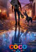 Coco (2017) Poster #2 Thumbnail