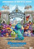Monsters University (2013) Poster #14 Thumbnail