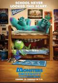 Monsters University (2013) Poster #3 Thumbnail