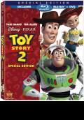 Toy Story 2 (1999) Poster #2 Thumbnail