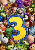 Toy Story 3 (2010) Poster #14 Thumbnail