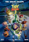 Toy Story 3 (2010) Poster #31 Thumbnail