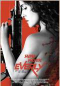 Everly (2015) Poster #1 Thumbnail