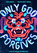 Only God Forgives (2013) Poster #2 Thumbnail