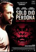 Only God Forgives (2013) Poster #4 Thumbnail
