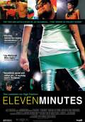 Eleven Minutes (2009) Poster #1 Thumbnail