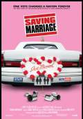 Saving Marriage (2008) Poster #1 Thumbnail