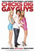 Chicks Dig Gay Guys (2014) Poster #1 Thumbnail