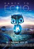 Earth to Echo (2014) Poster #3 Thumbnail