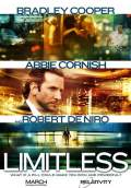 Limitless (2011) Poster #1 Thumbnail