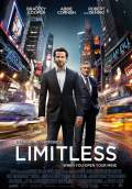 Limitless (2011) Poster #3 Thumbnail