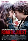 Romeo and Juliet (2013) Poster #2 Thumbnail