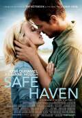 Safe Haven (2013) Poster #1 Thumbnail