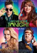 Take Me Home Tonight (2011) Poster #1 Thumbnail