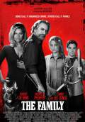 The Family (2013) Poster #1 Thumbnail