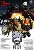The 25th Reich (2012) Poster #1 Thumbnail