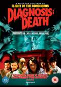 Diagnosis Death (2009) Poster #2 Thumbnail