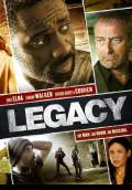 Legacy: Black Ops (2011) Poster #1 Thumbnail