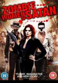 Zombie Women of Satan (2009) Poster #2 Thumbnail
