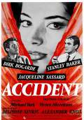 Accident (1967) Poster #1 Thumbnail