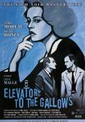 Elevator to the Gallows (1958) Poster #1 Thumbnail