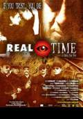 Real Time (Tiempo real) (2002) Poster #1 Thumbnail