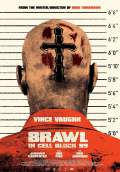 Brawl in Cell Block 99 (2017) Poster #1 Thumbnail