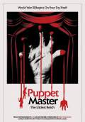 Puppet Master: The Littlest Reich (2018) Poster #1 Thumbnail