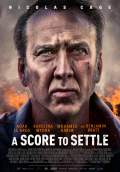 A Score to Settle (2019) Poster #1 Thumbnail