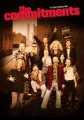 The Commitments (1991) Poster #1 Thumbnail