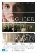 The Daughter (2016) Poster #1 Thumbnail